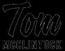 Tom Mcclintock
